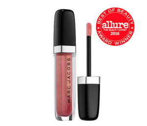 Marc Jacobs High shine lip gloss